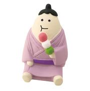 デコレ お花見 おすもうさん 花見団子 春色スイーツ部 コンコンブル ZSA-59131 桜 クリックポスト不可