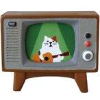 デコレ カラーテレビ DECOLE コンコンブル ZCB-48235 クリックポスト不可