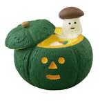 デコレ ハロウィン かぼちゃきのこグラタン ZHW-92546 コンコンブル DECOLE クリックポスト対応