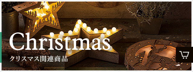 Christmas クリスマス関連商品